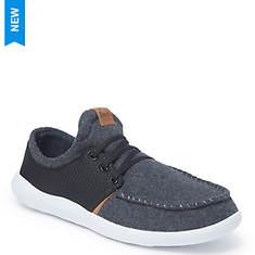 Dearfoams Supply Co Jordan Wool Boater Moc (Men's)