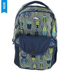 High Sierra Ollie Backpack-Lunch Kit Combo