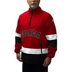 Franchise Club Grind Quarter-Zip Jacket