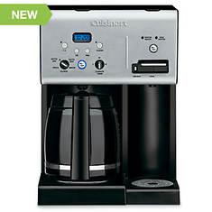 Cuisinart Coffee Center Brew Basics