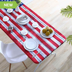 """30""""x72"""" Fitted Table Cover"""