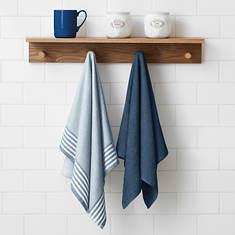 2-Piece Kitchen Towel Set