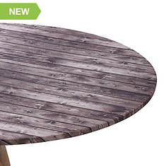 """42"""" Round Fitted Table Cover"""