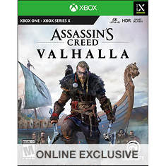 Xbox One Assassin's Creed Valhalla Limited Edition