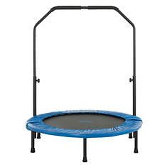 "Upper Bounce 40"" Rebound Fitness Trampoline"