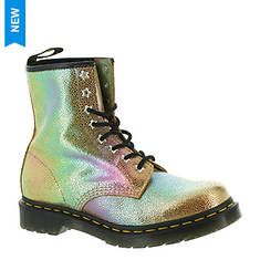 Dr Martens 1460 Rainbow Ray (Women's)