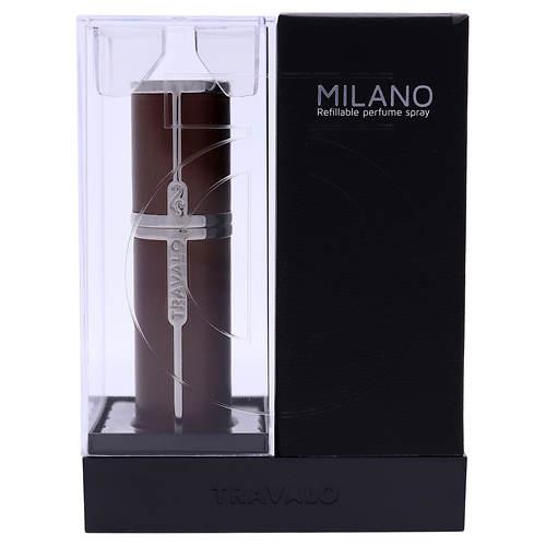 Travalo Milano Refillable Travel Perfume Atomizer