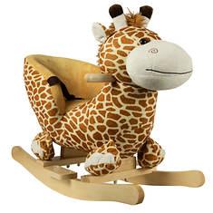 Giraffe Rocking Chair