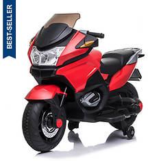 Blazin' Wheels 12V Ride-On Motorcycle