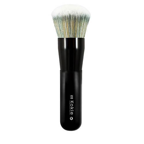 Kokie Buffing Foundation Brush
