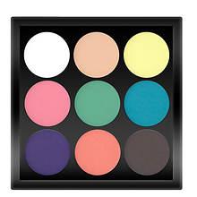 Kokie Eyeshadow Palette