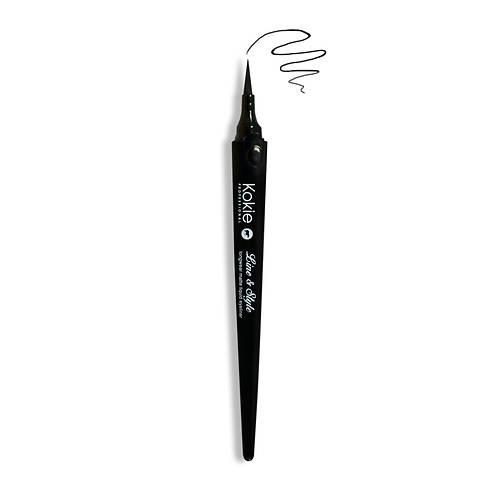 Kokie Line & Style Liquid Eyeliner