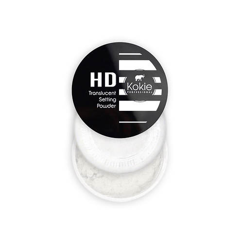 Kokie HD Setting Powder
