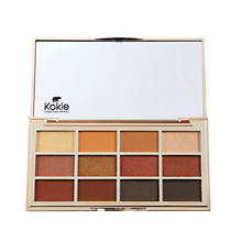 Kokie Artist Eyeshadow Palette