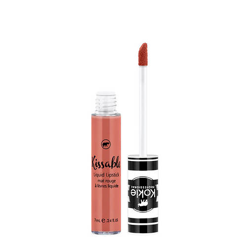 Kokie Kissable Matte Liquid Lipstick