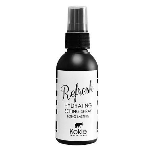 Kokie Refresh Makeup Setting Spray