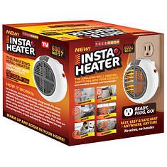 Mini Socket Insta Heater
