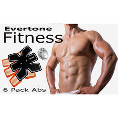 Evertone EMS Ab Muscle Toner