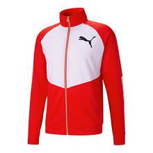 PUMA Men's Contrast Jacket 2.0