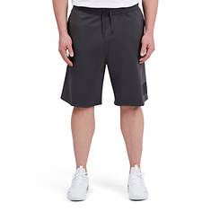 "PUMA Men's Big Fleece 10"" Logo Short"