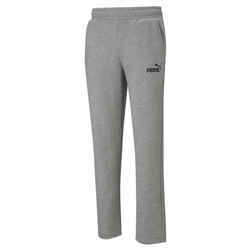 PUMA Men's Ess Logo Fleece Pants