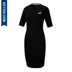 PUMA Women's Essentials Slim Dress
