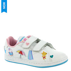 Reebok Peppa Pig Complete Clean 2.0 2V (Girls' Toddler-Youth)