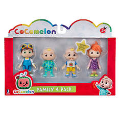 CoComelon Family Set