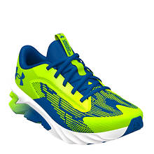 Under Armour BPS Charged Scramjet 4 (Boys' Toddler-Youth)
