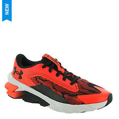 Under Armour BGS Charged Scramjet 4 (Boys' Youth)