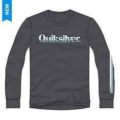 Quiksilver Men's Primary Colors LS MU1