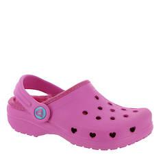 Skechers Foamies Heart Charmer-Hanging Out 308015N (Girls' Infant-Toddler)