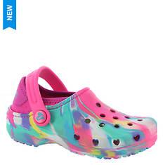 Skechers Foamies Heart Charmer-308024L (Girls' Infant-Toddler-Youth)