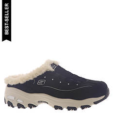Skechers Sport D'Lites - Comfy Step (Women's)