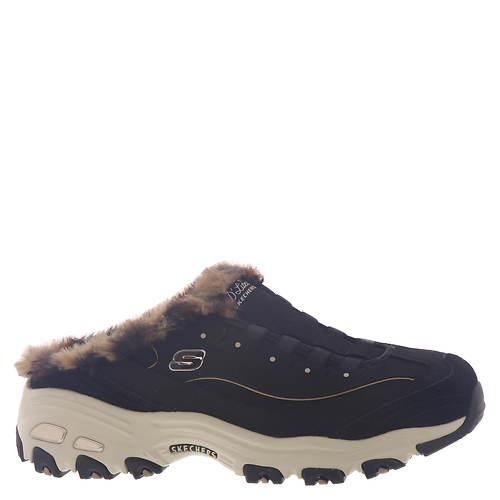 Skechers Sport D'Lites - Plush Cloud (Women's)