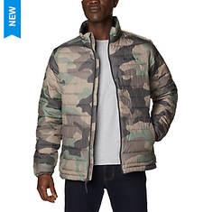 Columbia Men's Power Lite Jacket