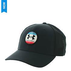 Under Armour Men's Outdoor Graphic Trucker Hat