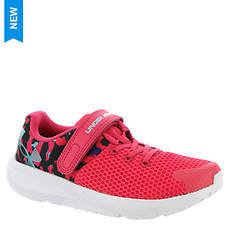 Under Armour Pursuit 2 BL AC Print PS (Girls' Toddler-Youth)