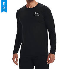 Under Armour Men's Freedom New Flag LS T