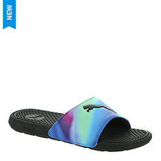 PUMA Cool Cat Dark Prismatic PS (Girls' Toddler-Youth)