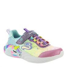 Skechers Unicorn Dreams (Girls' Toddler-Youth)