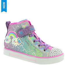 Skechers Twinkle Sparks-Magic-tastic (Girls' Toddler-Youth)