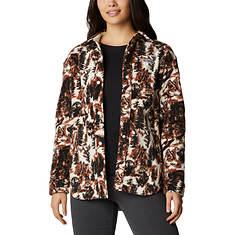 Columbia Women's Benton Springs Shirt Jacket