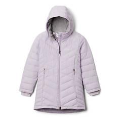 Columbia Girls' Heavenly Long Jacket