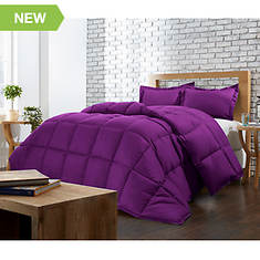 Premium Down Alternative Comfort Set