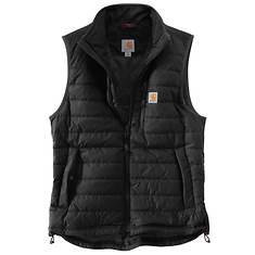 Carhartt Men's Rain Defender Relaxed Lightweight Insulated Vest