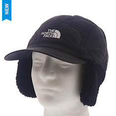 The North Face Men's Insulated Earflap Ball Cap