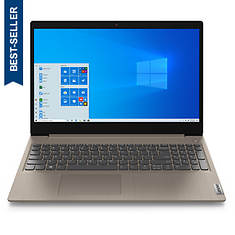 "Lenovo 15.6"" Ideapad 3 Laptop"