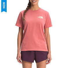 The North Face Women's S/S Box NSE Tee