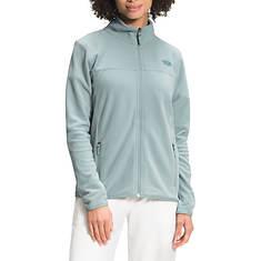 The North Face Women's TKA Glacier FZ Jacket